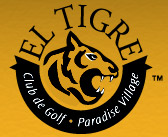 El Tigre Golf - The best golf course in Puerto Vallarta - Nuevo Vallarta Mexico