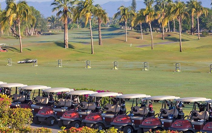 El Tigre Golf Club - Nuevo Vallarta, Riviera Nayarit